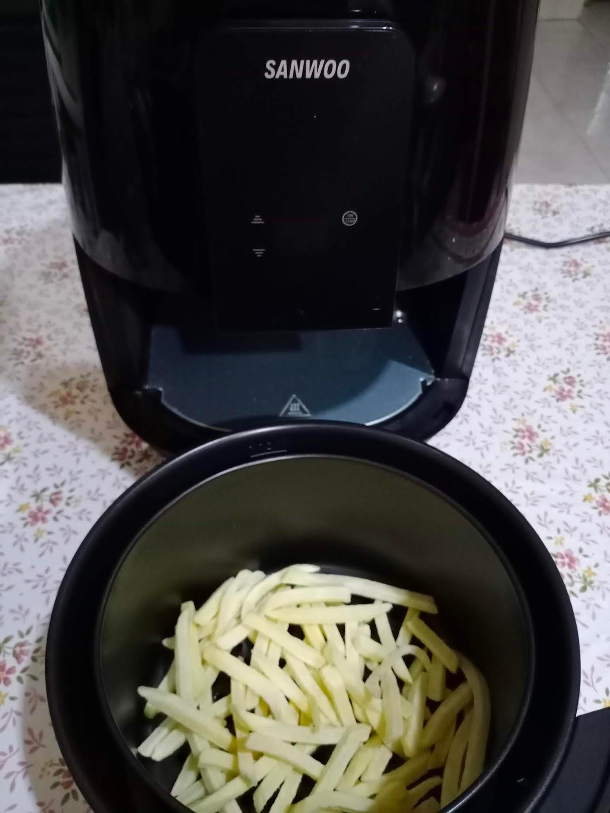 Meli Engku Air Fryer Terbaik Untuk Hidup Lebih Sehat