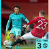 Manchester United Knock Liverpool Out Of The FA Cup
