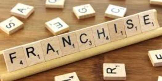 daftar franchise 2018