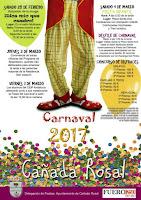 Carnaval de Cañada Rosal 2017