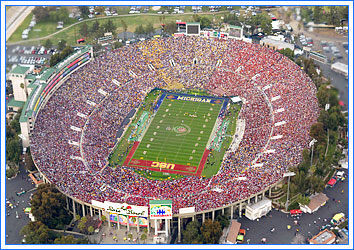 Rose Bowl Pictures 24