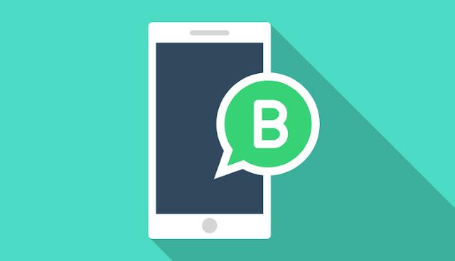 cara kerja whatsapp business