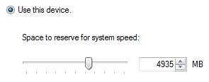 Cara Mempercepat Kinerja PC Menggunakan Flashdisk dengan ReadyBoost