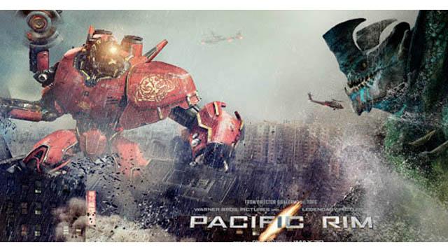 Pacific Rim (2013) Hindi Dubbed Movie