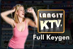 LANGITKTV NEW FULL KEYGEN