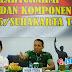 Kodim Surakarta Gelar Silaturahmi Lintas Sektoral Dan Komponen Masyarakat, Ini Tujuannya