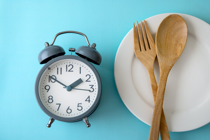 Breakfast in the Age of Intermittent Fasting