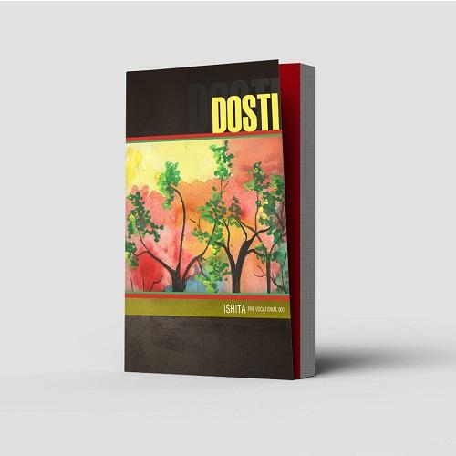 Publication Book Graphic Design
