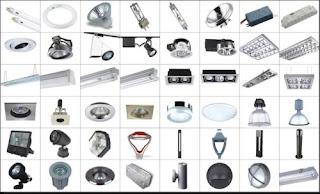 Thủ tục nhập khẩu đèn Led, thiết bị chiếu sáng trong nhà hoặc công cộng