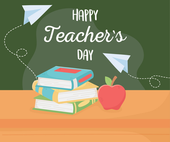 Teachers Day Quotes : Teachers Day Wishes in Hindi, Cards, Images.