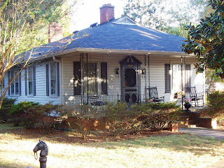 Salisbury, North Carolina Real Estate: Perfect Little