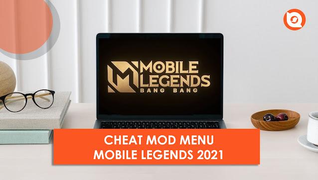 Apk Cheat mod Menu ML 2021