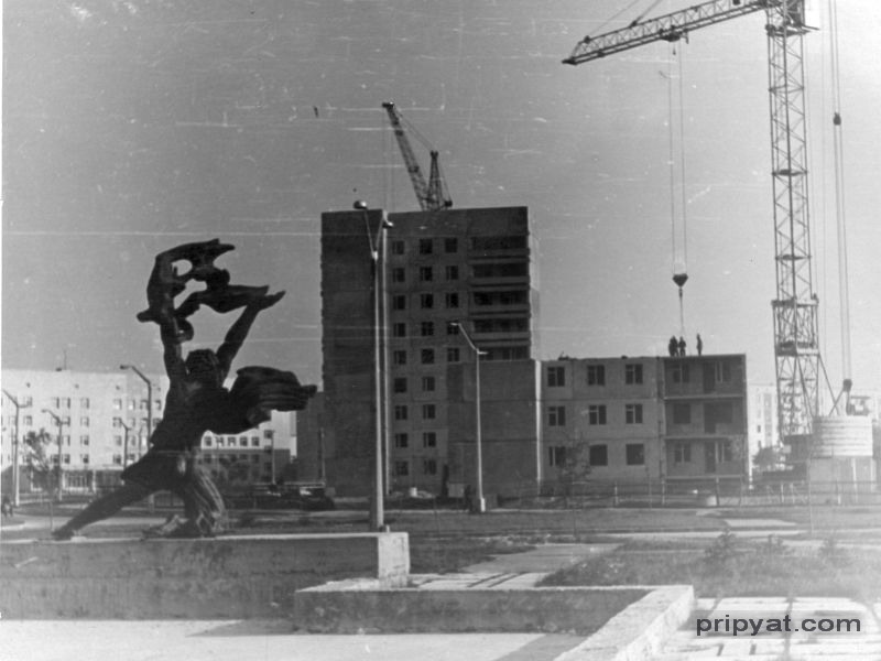 Anniversaries: Lest We Forget Chernobyl | HISTORIES OF THINGS TO COME