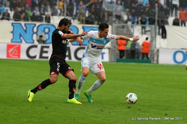 Prediksi Dijon Vs Olympique Marseille 10 Januari 2021