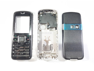 Casing Nokia 6070 Fullset New Original 100%