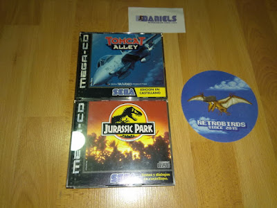 coleccion mega cd 2