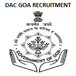 DAC Goa Various Post Recruitment