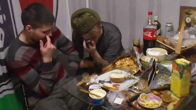 31-летний поляк умер от отравления алкоголем, воскрес в морге и вернулся на вечеринку