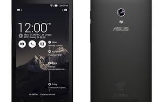 Suara Asus Zenfone 5 Hilang Stelah di Update, Coba Cara Ini