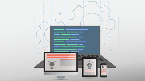 Build Responsive Website using HTML5 and CSS3 From Scratch [Free Online Course] - TechCracked