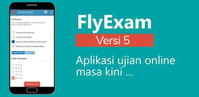 Download CBT FlyExam Terbaru 2021