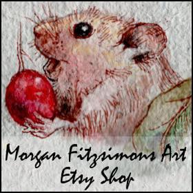 MorganFitzsimonsArt Etsy Shop