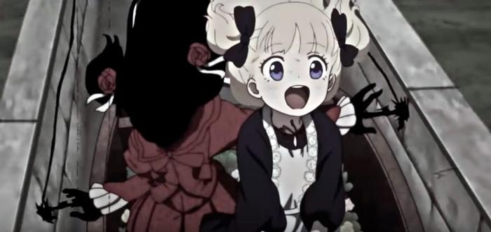 Shadow House anime