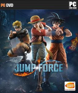 JUMP FORCE Torrent - PC (2019)