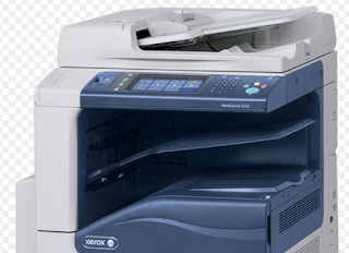 Xerox Work Centre 5335 Multifunction Printeris an efficient machine for today's fast-paced office usage. It enables effective and reliable customizable workflow solutions