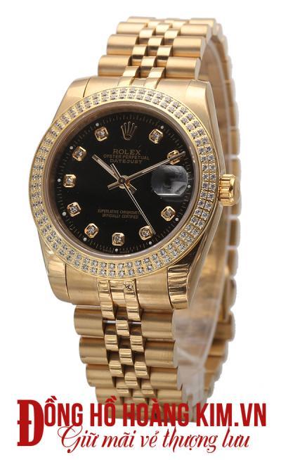 đồng hồ rolex hcm đẹp