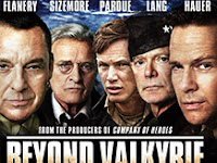 Download Film Beyond Valkyrie Dawn of the 4th Reich (2016) WEB-DL 720p With Subtitle