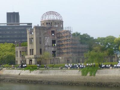 Parc du Memorial de la Paix d'Hiroshima