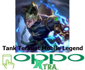 Tank Terkuat Mobile Legend