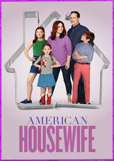 American Housewife Temporada 1 | DVDRip Latino HD Mega 1 Link