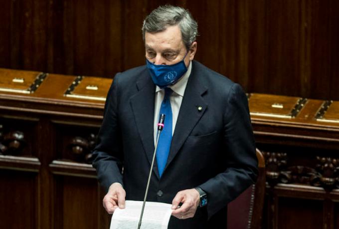 Governo Draghi: polemiche per relazione con McKinsey