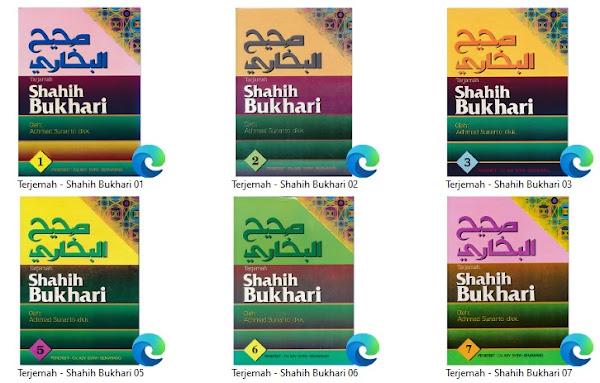 terjemah kutubus sittah lengkap pdf download