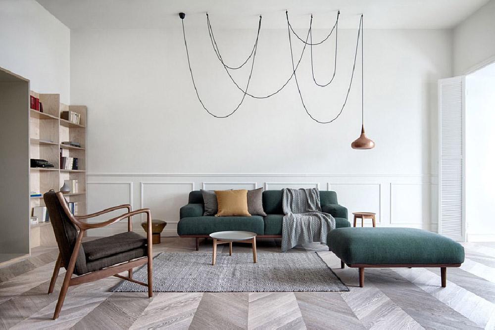 Le nuove tendenze per l 39 interior design blog di for Nuove tendenze arredamento