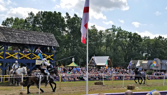 michigan renaissance festival 2019