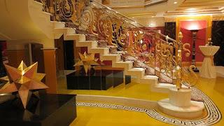 Tampil Hotel Mewah Burj Al Arab di Dubai - 2