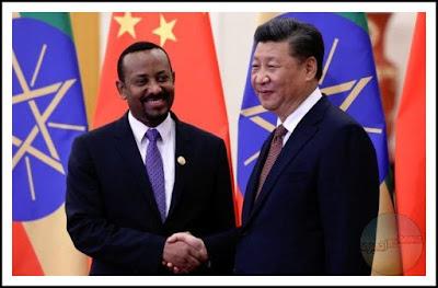 أمريكا والصين | أثيوبيا ساحة معركة جديدة