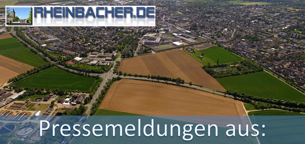 Rheinbacher - Regionalportal