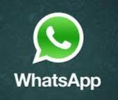 Whatsapp adalah aplikasi chatting nomor 1 dunia saat ini. Whatsapp ukurannya kecil dan ringan, namun mengusung fitur lengkap yang memuaskan penggunanya. Download apk whatsapp versi terbaru saat ini.