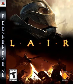 Lair PS3 Torrent