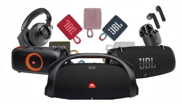 Amazon discounts JBL E55BT, JBL Flip 5, JBL Pulse 3, and more