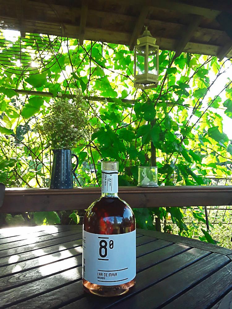 Lar de Maia Rosado 8° | Arthurs Tochter kocht. Der Blog für food, wine, travel & love von Astrid Paul