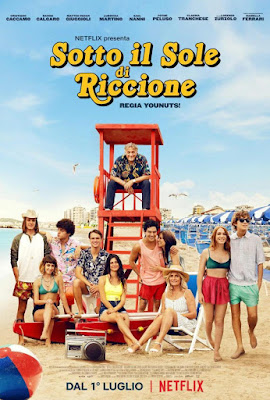 Sotto il sole di Riccione [2020] [NTSC/DVDR- Custom HD] Italiano, Español Latino