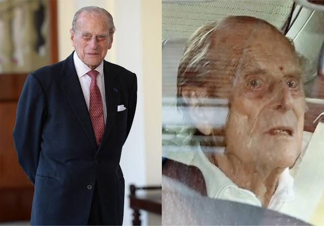 Живой скелет: с какими болезнями боролся 99-летний принц Филипп, который умер вскоре после выписки
