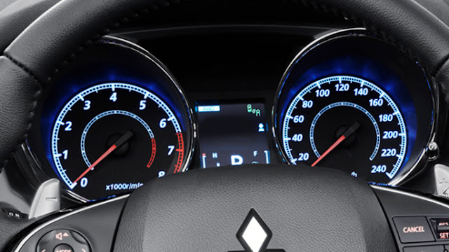 Essai du Mitsubishi Outlander Sport 2020