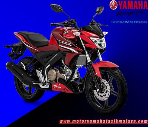 Mau Kredit Motor Yamaha Vixion Tasikmalaya