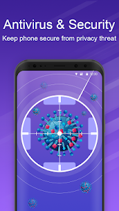 Nox Cleaner – Phone Cleaner, Booster, Optimizer v2.2.9 [VIP] APK